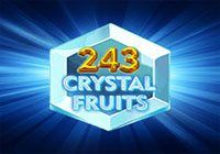 243 Crystal Fruits T`n`P